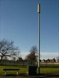 Image for Lamp Post Mast - Eugster Avenue, Kempston, Bedfordshire, UK