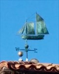 Image for Newport Dunes Marina and Clubhouse Weathervane - Newport Beach, CA