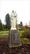 Image for St. Anthony Franciscan Priests Memorial - Tigard, OR