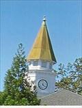 Image for Alabama City Clock - Gadsden, AL