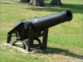 Image for Confederate Park Cannons - Jacksonville, Florida