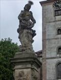 Image for St. Anne // Sv. Anna - Radim, Czech Republic