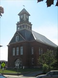 Image for Orleans County Courthouse and Jail Complex - Newport, Vermont