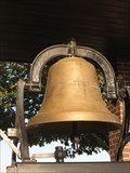 Image for Peace Lutheran Church Bell – rural Sioux Center, IA