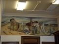 Image for Post Office Mural – Giddings, TX