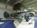 Image for Hawker Tempest II - RAF Museum, Hendon, London, UK