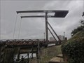 Image for Lift Bridge on Manchester and Salford Junction Canal – Manchester, UK