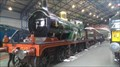 Image for D Class Locomotive No 737 - York, Great Britain.