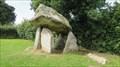 Image for Carreg Coetan - Newport, Pembrokeshire, Wales.