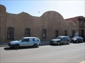 Image for Demarais House / Our Lady of Sorrows Parish Hall - Las Vegas Plaza - Las Vegas, New Mexico