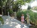 Image for Dwarf Garden - Garden Of Heedin' - Sarasota, FL