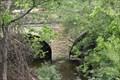 Image for Waller Creek Bridge -- MLK Blvd at the University of Texas, Austin TX