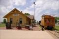 Image for Shelton Union Pacific Depot- Kearney NE