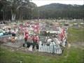 Image for Cullen Bullen Cemetery - Cullen Bullen, NSW