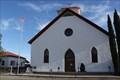 Image for St. Joseph Catholic Church -- Fort Davis TX