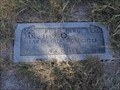Image for OLDEST Daughter of W.R. Talley - Nocona Cemetery - Nocona, TX