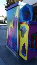 Image for Graffiti Box -  Campbell, CA
