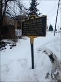 Image for Catholic Church - Hammond, NY