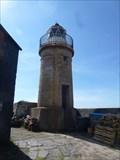 Image for Portpatrick Lighthouse - Portpatrick, Scotland, UK