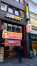 Image for Dunkin Donuts - Köln, North Rhine-Westphalia, Germany