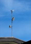 Image for Botanical Garden weather station - San Francisco, California