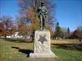 Image for Civil War Monument - Townsend, MA
