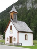 Image for Marienkapelle Obere Gasse Steeple - Leutasch, Austria