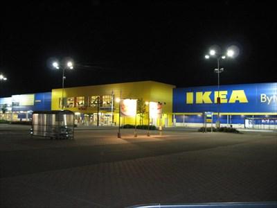 Ikea brno czech republic ikea on for Ikea hours of operation