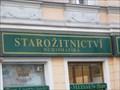 Image for Antiques (Starožitnictví) at Uhelný Trh - Praha, CZ