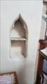 Image for Piscina - St John the Evangelist - Slimbridge, Gloucestershire