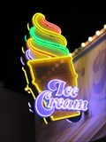 Image for Catch a Flave Ice Cream Cone, DCA - Anaheim, CA
