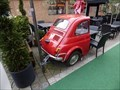"Image for Fiat 500 - ""Piazza Aviano"" - Adenau, RP, Germany"