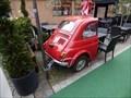 "Image for Fiat 500 - ""Piazza Aviano"" - Adenau, RP, Germany"