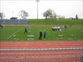 Image for Rosemount High School Track