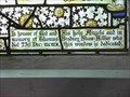 Image for Thomas Bradney Shaw-Hellier, St Benedict Biscop, Wombourne, South Staffordshire, England
