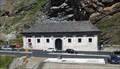 Image for Alte Kaserne in der Gondoschlucht - Simplon, VS, Switzerland