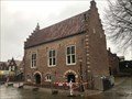 Image for RM: 39570 - Oude stadhuis - Woudrichem