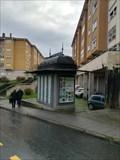 Image for Kiosko vistahermosa - Ourense, Galicia, España