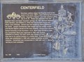 Image for Centerfield