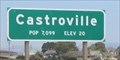 Image for Castroville, CA - 20 Ft