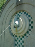 Image for Crow Canyon Shopping Place Fountain, San Ramon, Ca