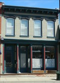 Image for 111 S. First Street  - Pleasant Hill Downtown Historic District - Pleasant Hill, Mo.