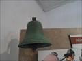 Image for Santa Cruz Mission State Historic Park Museum Bells  - Santa Cruz, CA