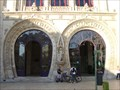 Image for Rossio Train Station Doorways - Lisbon, Portugal