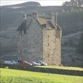 Image for Forter Castle - Glen Isla, Angus.