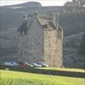 Image for Forter Castle - Glen Isla, Angus.