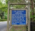 Image for The Drummond Cemetery, Ocean Township, NJ