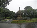 Image for The Ross Fountain - Edinburgh, Scotland