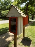 Image for Little Free Library 80863 - Wichita, KS