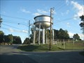 Image for Water Tower - Rockingham, NC